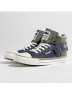 British Knights Sneakers Roco blå