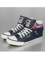 British Knights Sneakers Roco PU Textile blue