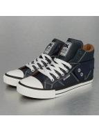 British Knights Sneakers Roco PU blue
