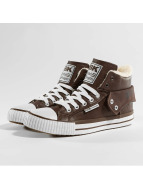 British Knights Sneakers Roco PU WL Profile brun