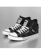 British Knights Sneakers Roco Canvas Memory Foam czarny