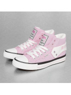 British Knights Sneakers Roco Canvas pink