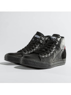 British Knights Sneakers Slider PU Suede sihay