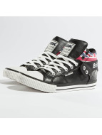 British Knights Sneakers Roco PU Textile svart