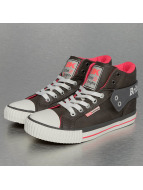 British Knights Sneakers Roco PU szary
