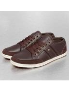Talco PU Sneakers Cognac...