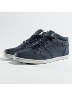 British Knights Zapatillas de deporte Re-Style Mid PU WL azul