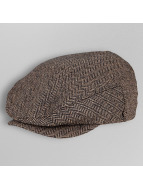 Brixton Hat Hooligan brown