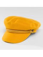 Brixton Hat Ashland yellow