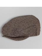 Brixton Hatt Hooligan brun