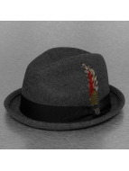 Brixton hoed Gain grijs