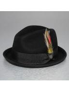 Brixton hoed Gain zwart