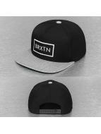 Brixton Snapback Caps Rift czarny