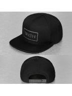 Brixton Snapback Caps Rift svart