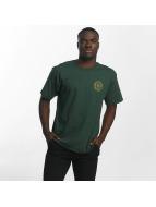 Brixton t-shirt Oath II groen