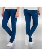 Broadway Облегающие джинсы Mary 1548 синий