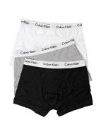 Calvin Klein Bokserit 3er Pack kirjava