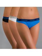 Calvin Klein ondergoed 3er Pack bont