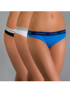 Calvin Klein Underkläder 3er Pack färgad