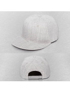 Cap Crony Кепка с застёжкой Heather Grey серый