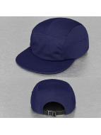 Cap Crony 5 Panel Caps Performance Mesh Racer bleu