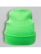 Cap Crony Beanie Neon Acrylic Long grün