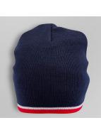 Cap Crony Bonnet 3Tone bleu