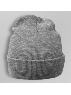 Cap Crony Bonnet Acrylic Long gris