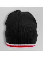 Cap Crony Bonnet 3Tone noir