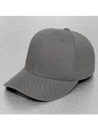 Cap Crony Flexfitted Cap Fitall gray