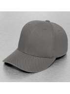 Cap Crony Flexfitted Fitall gris