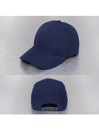 Cap Crony Snapback Curved Bill bleu
