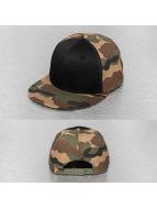 Cap Crony Snapback Camo Cotton camouflage