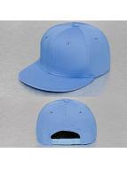 Cap Crony Snapback Cap Performance Mesh blau