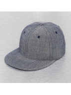 Cap Crony snapback cap Washed Denim blauw