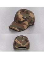 Cap Crony Snapback Cap 1048 camouflage