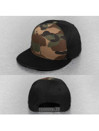 Cap Crony Snapback Caps Camo Cotton camouflage