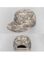 Cap Crony Snapback Caps Digital Camo camouflage