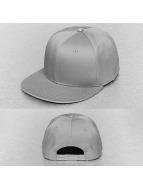 Cap Crony Snapback Caps Basic harmaa