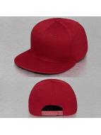 Cap Crony Snapback Caps Performance Mesh punainen