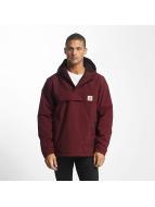 Carhartt WIP Демисезонная куртка WIP Supplex красный
