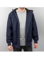 Carhartt WIP Демисезонная куртка Hooded Sail синий