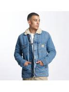 Carhartt WIP Зимняя куртка Edgewood Phoenix синий