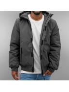 Carhartt WIP Зимняя куртка Tactel Ottoman Kodiak Blouson черный