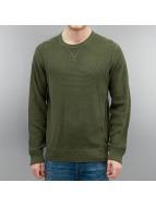 Carhartt WIP Пуловер Mason зеленый