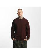 Carhartt WIP Пуловер Chase красный