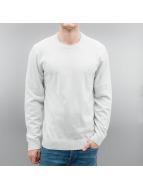 Carhartt WIP Пуловер Playoff серый