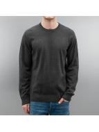 Carhartt WIP Пуловер Playoff черный