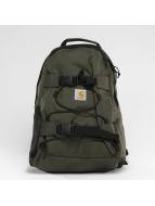 Carhartt WIP Рюкзак Kickflip зеленый