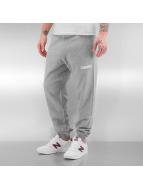 Carhartt WIP Спортивные брюки College серый